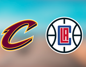 Game stream: Cleveland Cavaliers vs. Los Angeles Clippers