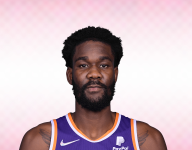 NBA exec on Robert Sarver not offering Deandre Ayton a max extension: 'That owner is cheap'