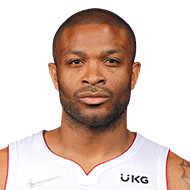 PJ Tucker on not re-signing with Bucks: 'I was pretty surprised'